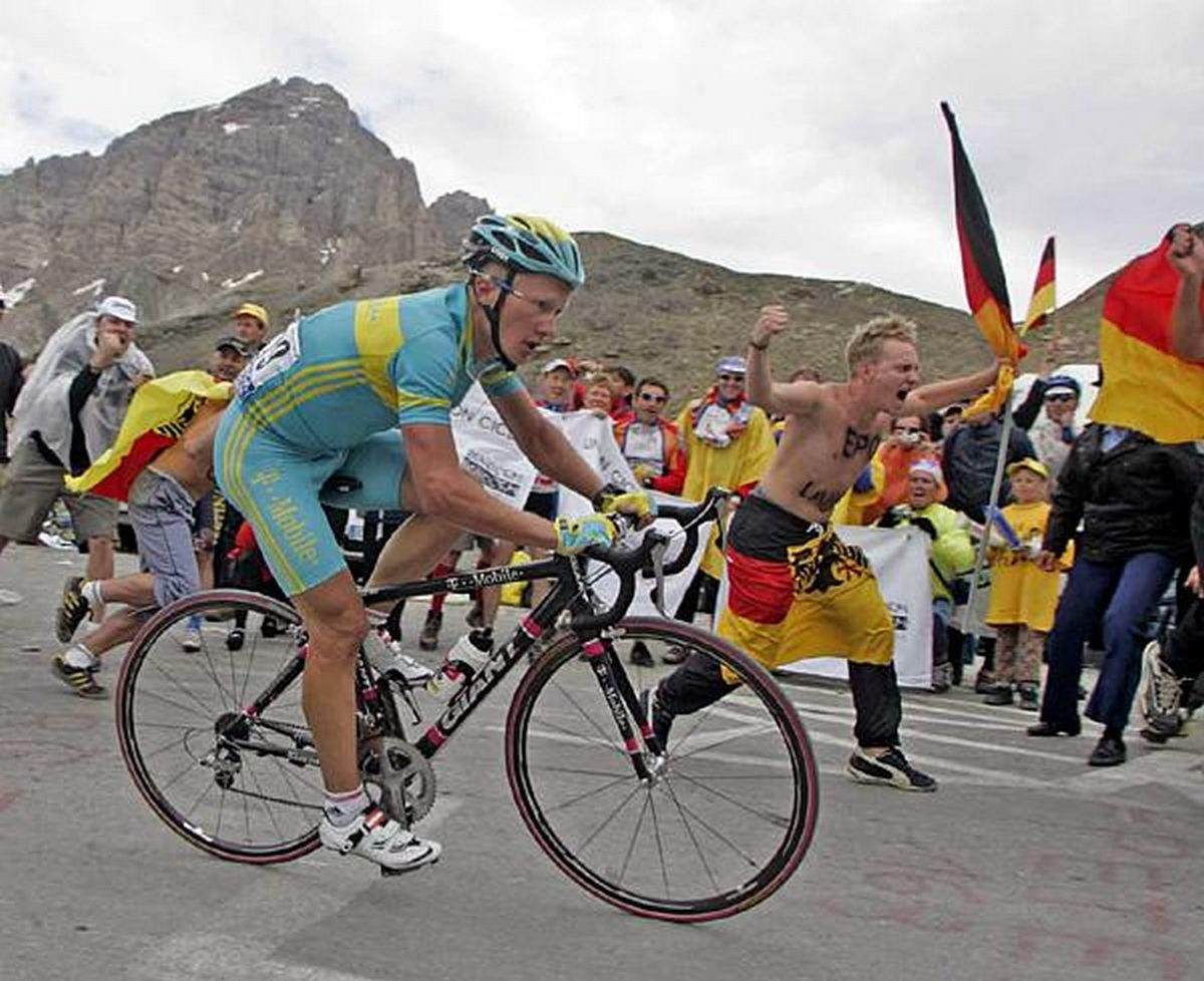 galibier Tour de France 1